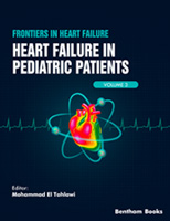 .Heart Failure in Pediatric Patients.