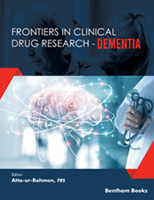 .Frontiers in Clinical Drug Research - Alzheimer Disorders.