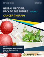 Bentham ebook::Cancer Therapy