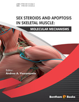 Sex Steroids and Apoptosis In Skeletal Muscle: Molecular Mechanisms