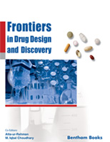 .Frontiers in Drug Design and Discovery.