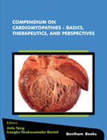 Bentham ebook::Compendium on Cardiomyopathies - Basics, Therapeutics, and Perspectives