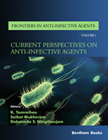 Bentham ebook::Current Perspectives on Anti-Infective Agents