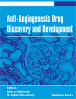 .Anti-Angiogenesis Drug Discovery and Development.