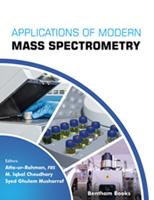 Bentham ebook::Applications of Modern Mass Spectrometry