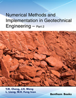 .Numerical Methods and Implementation in Geotechnical Engineering – Part 2.