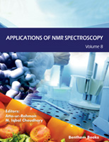 .Applications of NMR Spectroscopy.