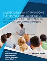 Bentham ebook::Multidisciplinary Interventions for People with Diverse Needs - A Training Guide for Teachers, Students, and Professionals
