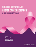 Bentham ebook::Current Advances in Breast Cancer Research: A Molecular Approach