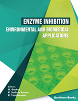 Bentham ebook::Enzyme Inhibition - Environmental and Biomedical Applications
