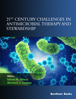 .21 Century Challenges in Antimicrobial Therapy and Stewardship.