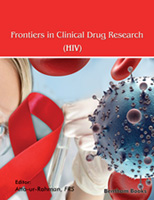 .Frontiers in Clinical Drug Research- HIV.