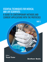 Bentham ebook::Essential Techniques for Medical and Life Scientists: A Guide to Contemporary Methods and Current Applications- Part 2