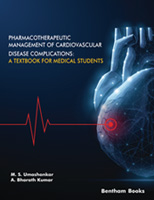 Bentham ebook::Pharmacotherapeutic Management of Cardiovascular Disease Complications: A Textbook for Medical Students