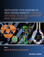 Bentham ebook::Anti-infective Research and Development: Updates on Infection Mechanisms and Treatments