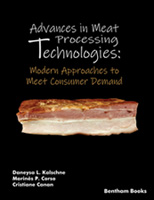.Advances in Meat Processing Technologies.