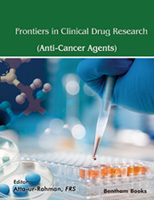 .Frontiers in Clinical Drug Research - Anti-Cancer Agents.