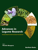 Advances in Legume Research: Physiological Responses and Genetic Improvement for Stress Resistance