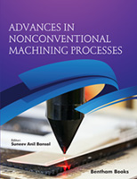 .Advances in Nonconventional Machining Processes.