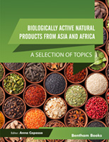 Bentham ebook::Biologically Active Natural Products from Asia and Africa: A Selection of Topics