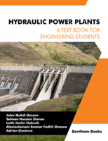 .Hydraulic Power Plants: A Textbook for Engineering Students.
