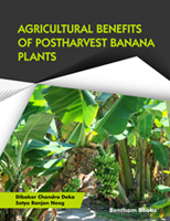 .Agricultural Benefits of Postharvest Banana Plants.