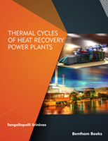 .Thermal Cycles of Heat Recovery Power Plants.