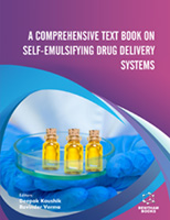 Bentham ebook::A Comprehensive Text Book on Self-emulsifying Drug Delivery Systems
