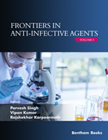 Bentham ebook::Frontiers in Anti-infective Agents