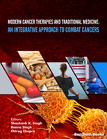 Bentham ebook::Modern Cancer Therapies and Traditional Medicine: An Integrative Approach to Combat Cancers