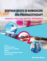 Bentham ebook::Bentham Briefs in Biomedicine and Pharmacotherapy: Oxidative Stress and Natural Antioxidants