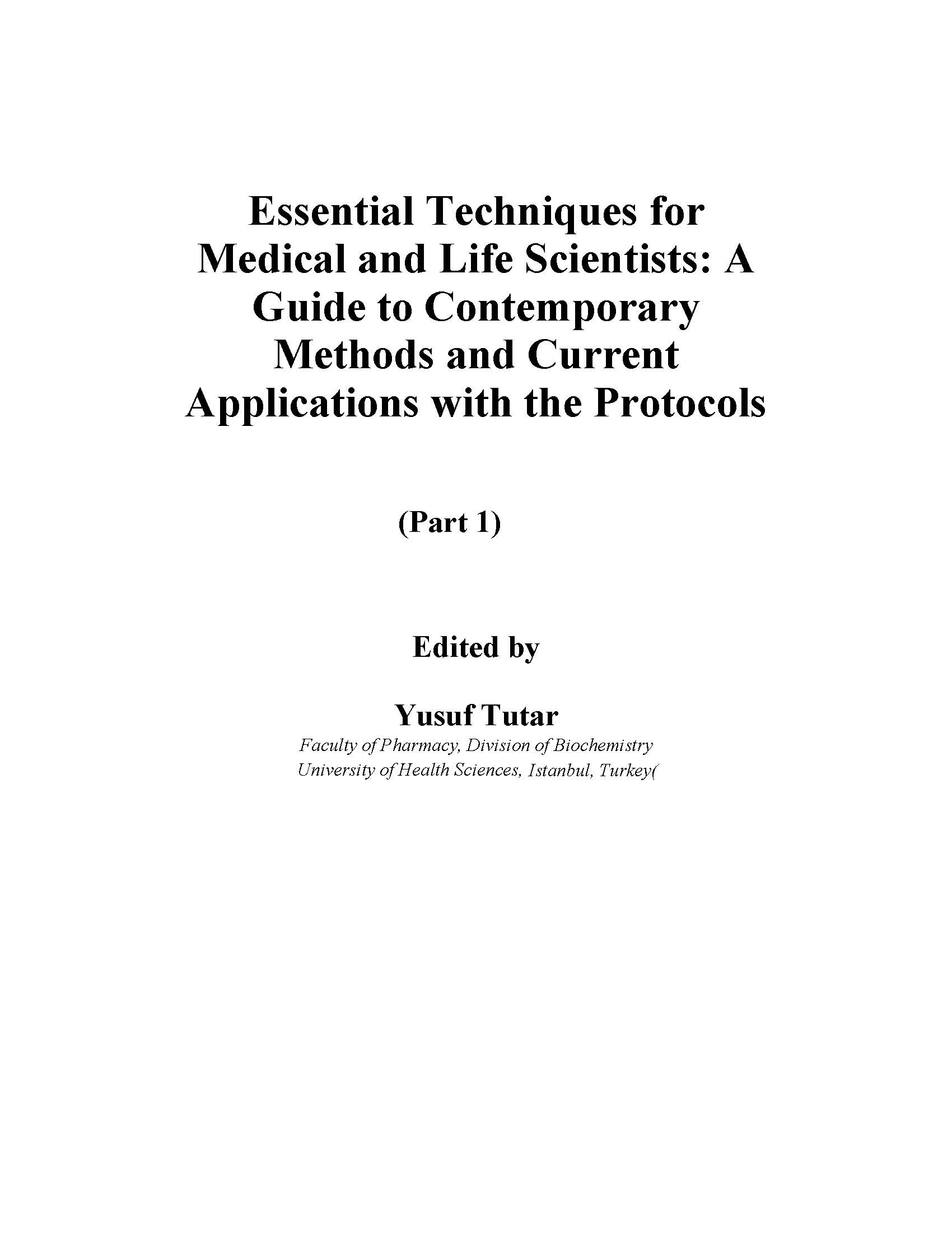 Forensic Pharmacy Ebook