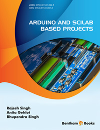 Arduino and SCILAB based Projects