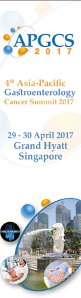 4th Asia-Pacific Gastroenterology Cancer Summit (APGCS)