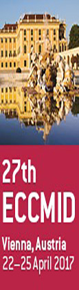 27th European Congress of Clinical Microbiology & Infectious Diseases