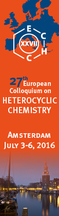 XXVII European Colloquium on Heterocyclic Chemistry