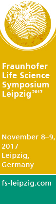 Fraunhofer Life Science Symposium Leipzig