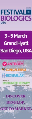 The Festival of Biologics San Diego