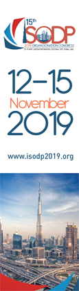 15th Congress of the International Society for Organ Donation and Procurement (ISODP 2019)