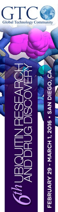 6th Ubiquitin Research & Drug Discovery Conference