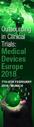 5th Annual Outsourcing in Clinical Trials Medical Devices Europe