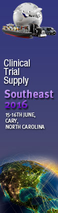 Clinical Trial Supply West Coast 2016