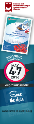24th International Congress on Thrombosis