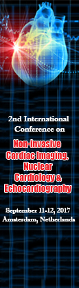 2nd International Conference on Non-invasive Cardiac Imaging, Nuclear Cardiology & Echocardiography