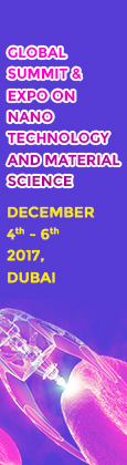 Global Summit & Expo on Nanotechnology And Material Science