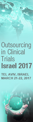 Outsourcing in Clinical Trials Israel 2017