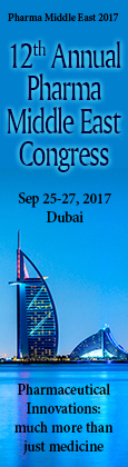 12th Annual Pharma Middle East Congress