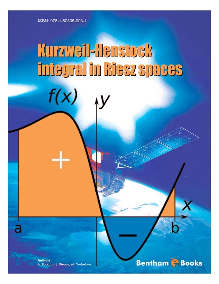 Kurzweil – Henstock Integral in Riesz  Spaces
