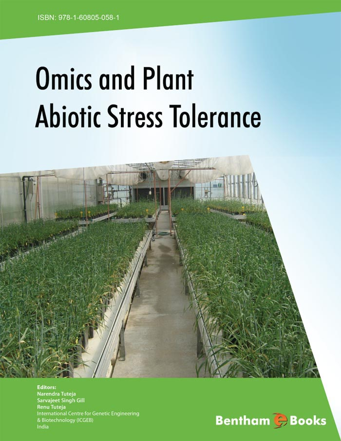 Omics and Plant Abiotic Stress Tolerance