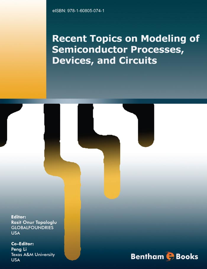 Recent Topics on Modeling of Semiconductor Processes, Devices, and Circuits